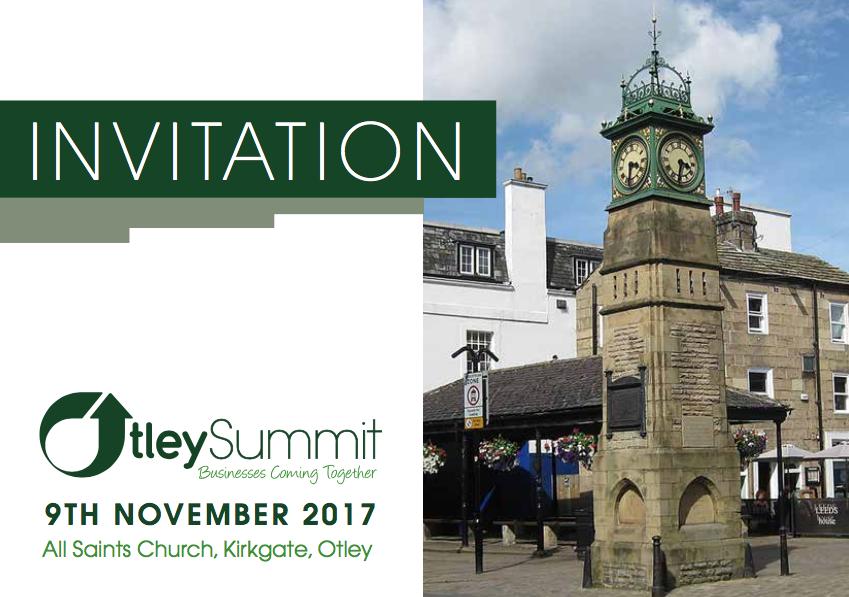 Otley Bid Summit, Otley Bid, Otley