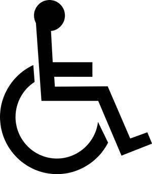 Wheelchair Access, Otley BID