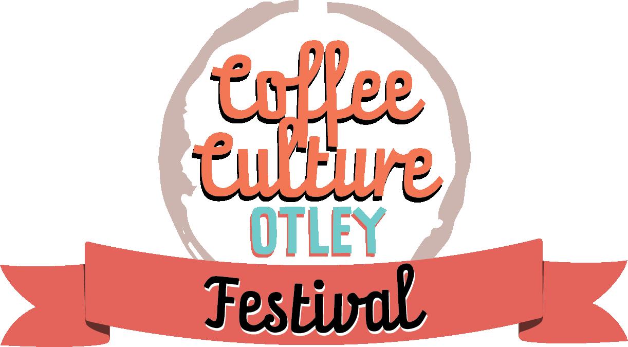Otley BID Coffee Festival Logo