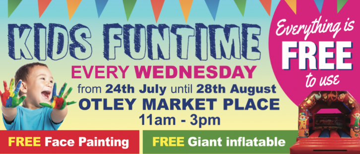Otley BID Summer Update