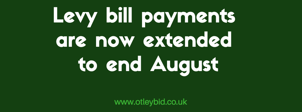 BID Levy extended