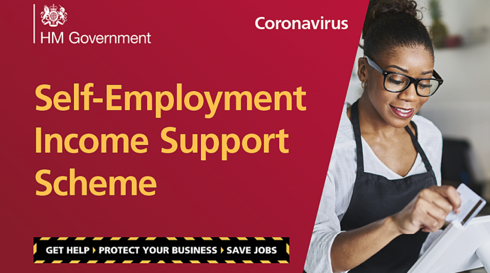Self Employment Income Support Scheme