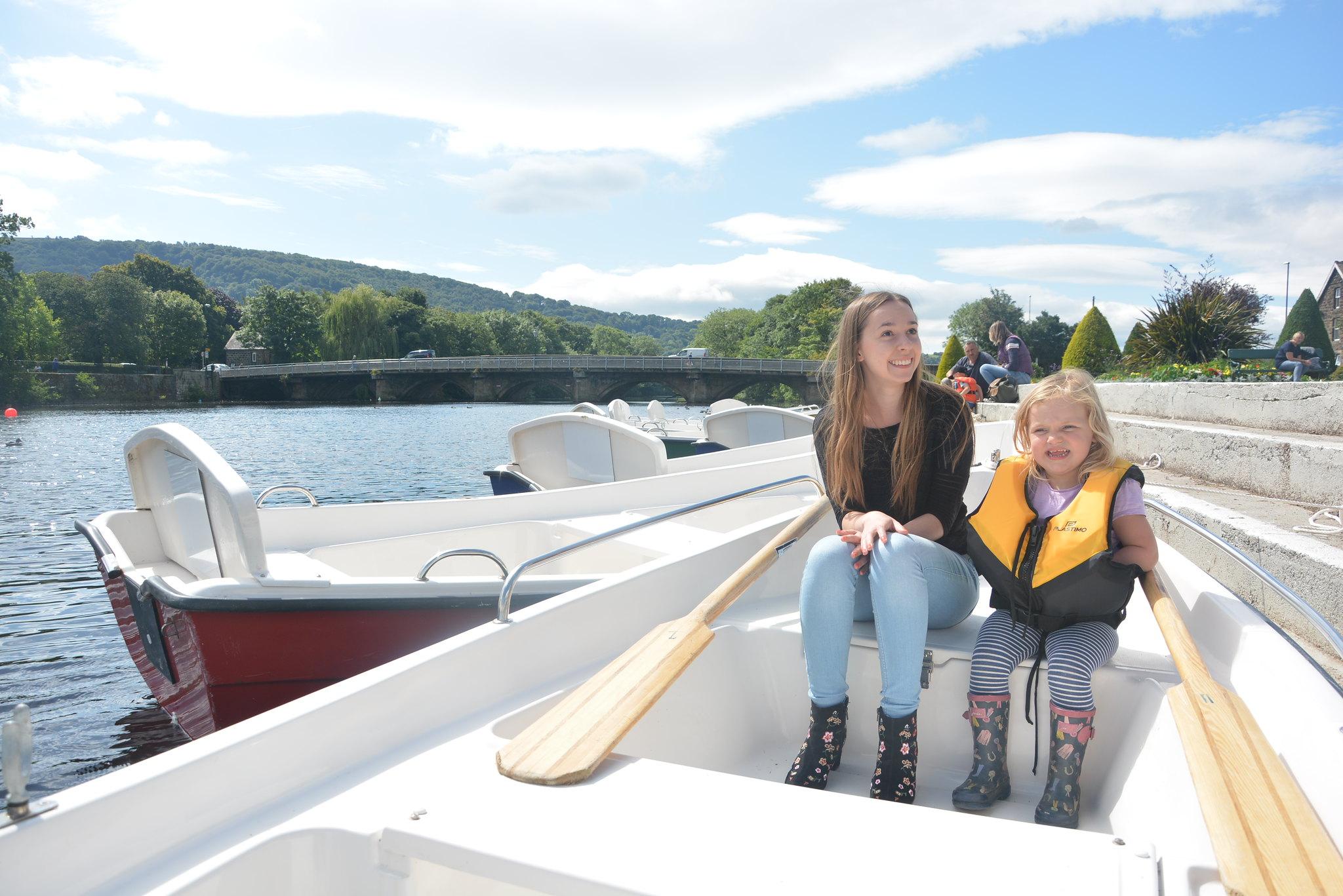 Otley Boats- Otley BID