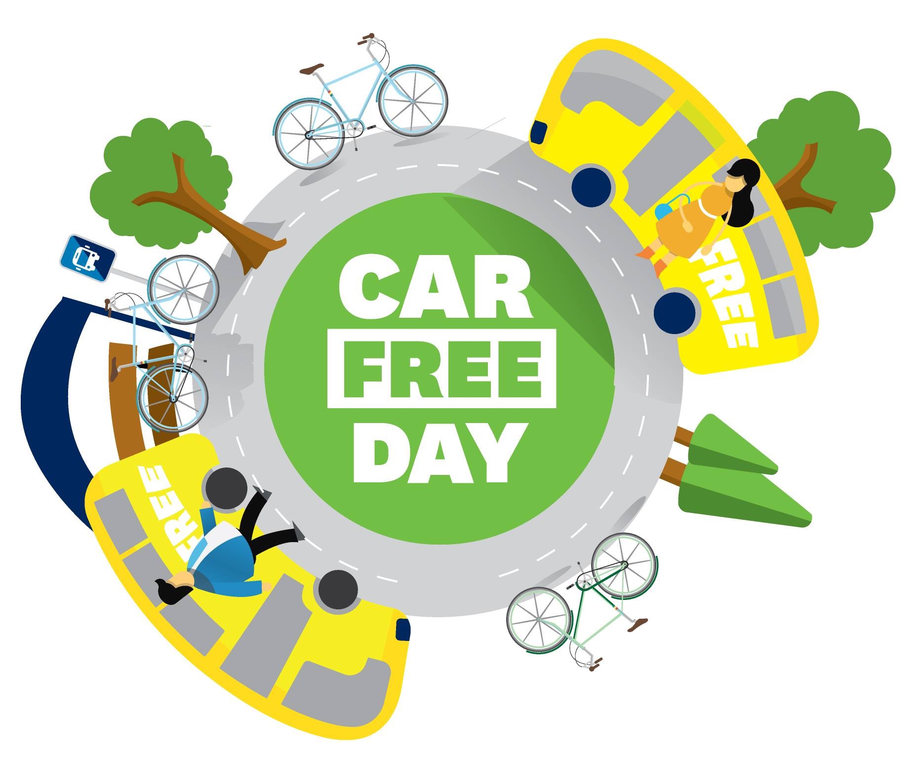 Otley Car Free Day
