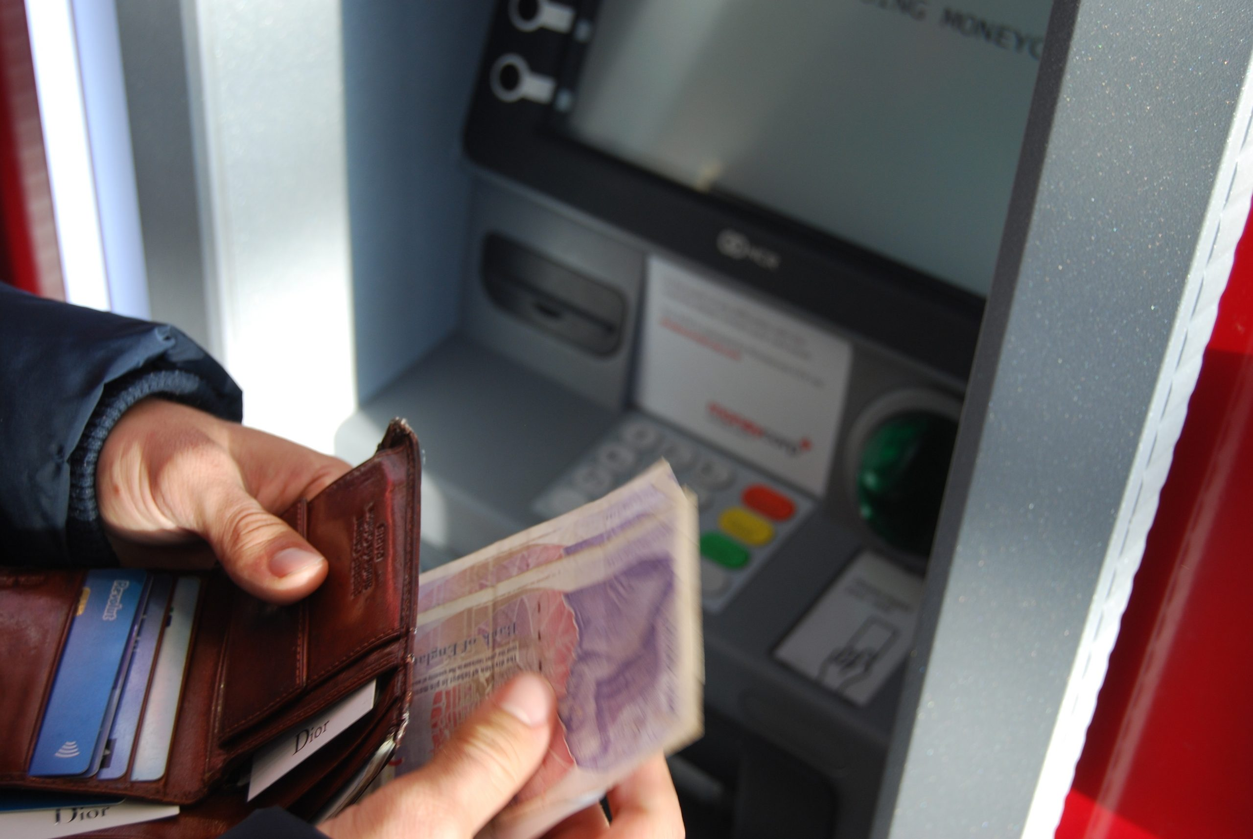 Cash Machine Initiative