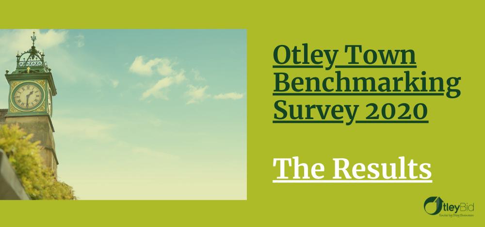 Otley Town Benchmarking Survey